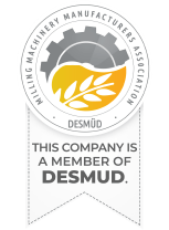This Company is A Member of DESMUD.